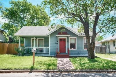 Taylor Rental For Rent: 517 W 10th St