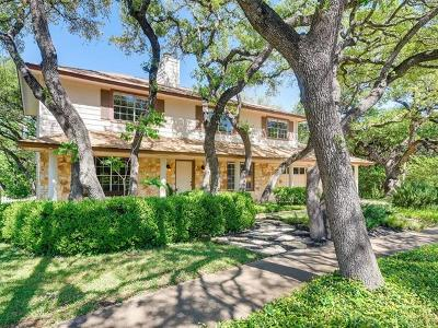 Austin Single Family Home For Sale: 4208 Yellow Rose Trl