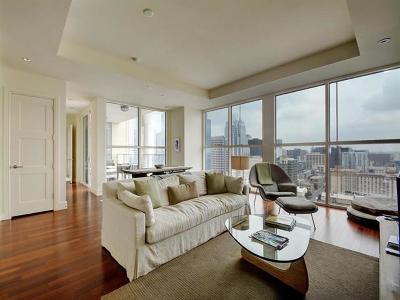Austin Condo/Townhouse For Sale