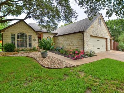 Single Family Home For Sale: 121 Benchmark St