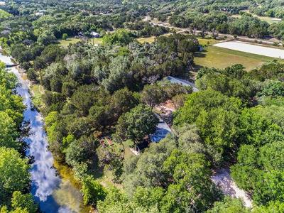 Wimberley Single Family Home For Sale: 505 Deer Lake Rd