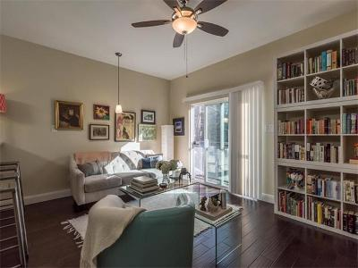 Travis County, Williamson County Condo/Townhouse For Sale: 2013 E Cesar Chavez St #C