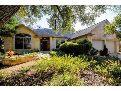 Single Family Home For Sale: 15503 Pescado Cir