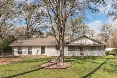 Bastrop Single Family Home For Sale: 194 Piney Ridge Dr