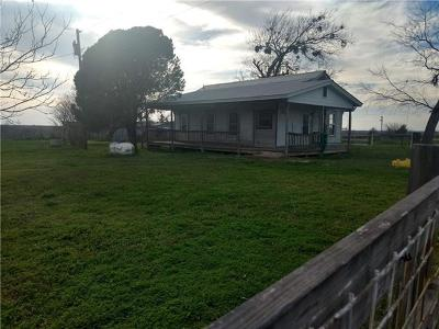 Elgin Single Family Home For Sale: 18237 Skog Rd