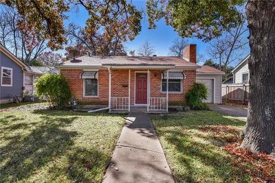 Single Family Home For Sale: 1211 Arcadia Ave