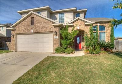 Single Family Home For Sale: 390 Strawberry Blonde Dr