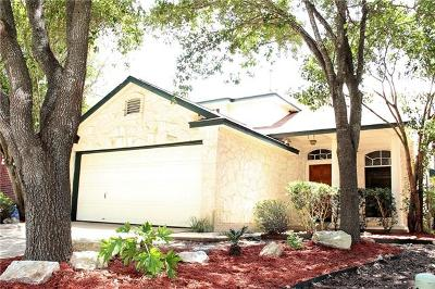 Single Family Home Pending - Taking Backups: 3705 Bratton Heights Dr