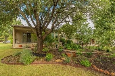 Sun City Single Family Home For Sale: 111 Trail Of The Flowers