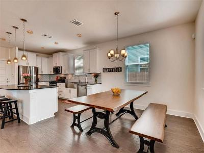 Travis County Single Family Home For Sale: 7400 Rook St #20