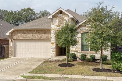 Single Family Home For Sale: 13112 Hymeadow Cir