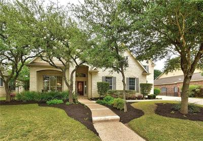 Austin Single Family Home For Sale: 7904 Crandall Rd