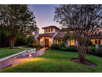Austin TX Single Family Home Pending - Taking Backups: $2,149,000