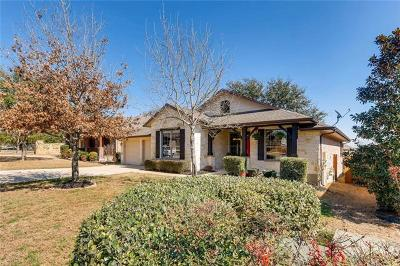 Hays County Single Family Home For Sale: 150 Saint Richie Ln
