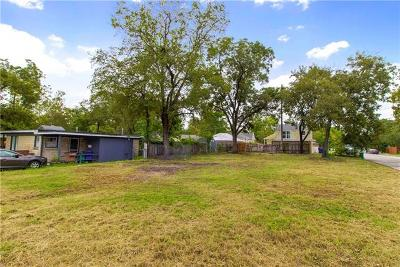 Residential Lots & Land For Sale: 1013 E 45th St