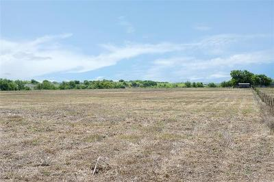 Georgetown Farm For Sale: County Rd 150