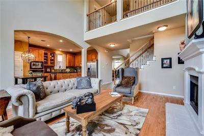 Austin Single Family Home For Sale: 2701 Golden Gate Park