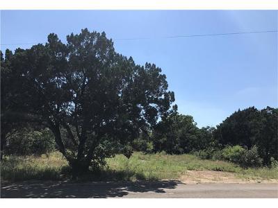 Cedar Park Residential Lots & Land Pending - Taking Backups: 305 S Mustang Ave