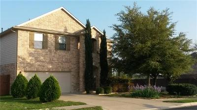 Single Family Home For Sale: 12128 Timber Heights Dr