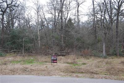 Elgin Residential Lots & Land For Sale: 125 Coyote Crossing Dr