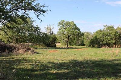 Residential Lots & Land For Sale: 1012 Cedar Park Dr