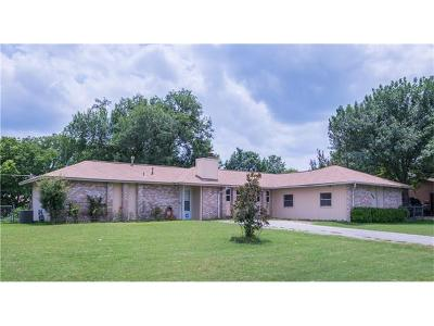 Single Family Home For Sale: 10607 Ponder Ln