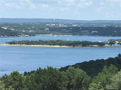 Austin, Lakeway Residential Lots & Land For Sale: 579 Vendemmia Bnd