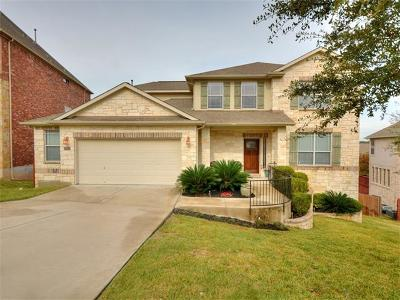 Austin Single Family Home For Sale: 7404 Journeyville Dr
