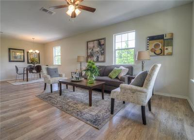 Wimberley Single Family Home For Sale: 2207 Mount Sharp Rd