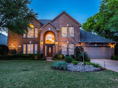 Single Family Home Pending - Taking Backups: 10026 Planters Woods Dr