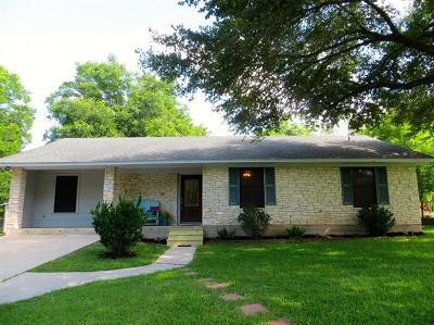 Taylor Single Family Home Pending - Taking Backups: 905 George St