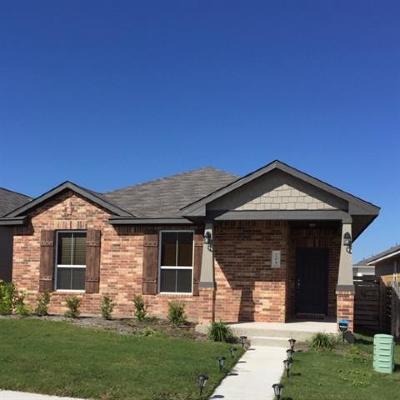 Single Family Home For Sale: 711 Speckled Alder Dr