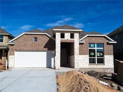 Single Family Home For Sale: 9320 Hunter Ln