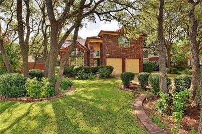 Travis County Single Family Home For Sale: 6507 Oasis Dr