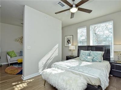 Condo/Townhouse For Sale: 1900 Barton Springs Rd #3043