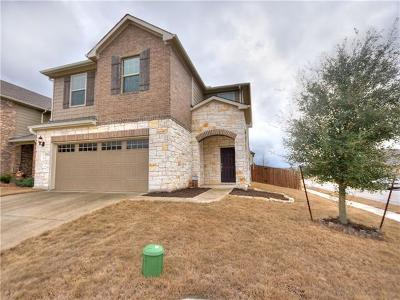 Travis County Single Family Home For Sale: 1325 Tillerfield
