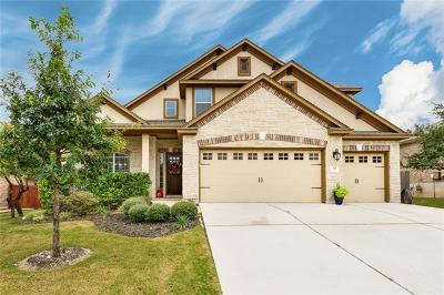Austin Single Family Home For Sale: 375 Whispering Wind Way