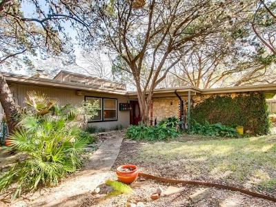 Single Family Home For Sale: 2729 Trail Of Madrones