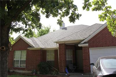 Pflugerville Single Family Home Coming Soon: 709 Geyser Ave