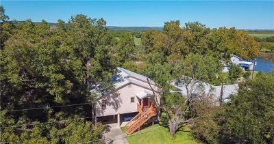 Burnet County, Llano County, Travis County Single Family Home For Sale: 5309 Pair St