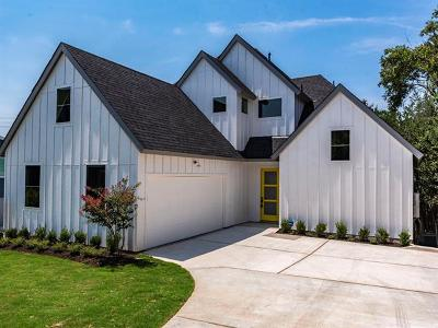 Hays County, Travis County, Williamson County Single Family Home For Sale: 4500 Elana Ct