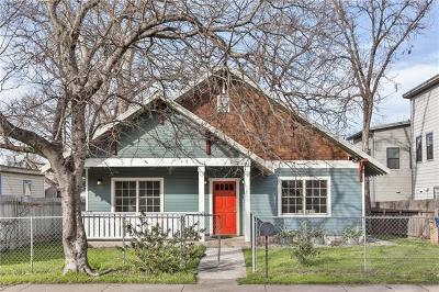 Single Family Home Pending - Taking Backups: 2018 E 2nd St