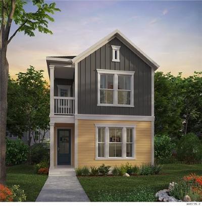 Austin Single Family Home For Sale: 2900 Zach Scott St