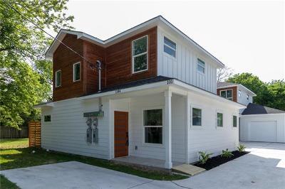 Condo/Townhouse For Sale: 1144 Gunter St #101