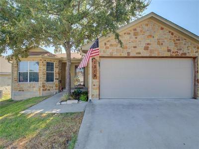 Single Family Home For Sale: 1319 Primrose Ln