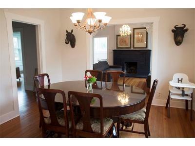 Hughes Add Single Family Home Pending - Taking Backups: 1703 S Elm St