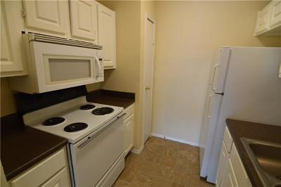 Austin Condo/Townhouse Pending - Taking Backups: 12166 Metric Blvd #207