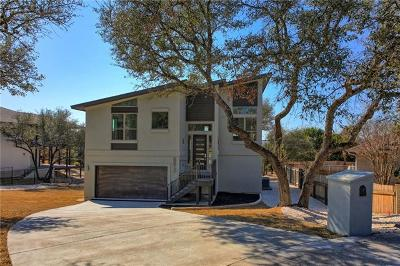 Single Family Home For Sale: 19007 Helmway Cir