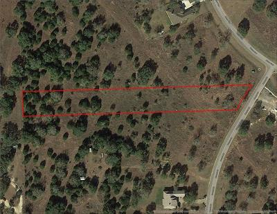 Hays County Residential Lots & Land For Sale: 10401 Brangus Rd