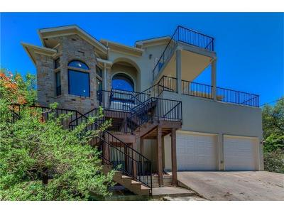 Leander Single Family Home For Sale: 14015 Fm 2769